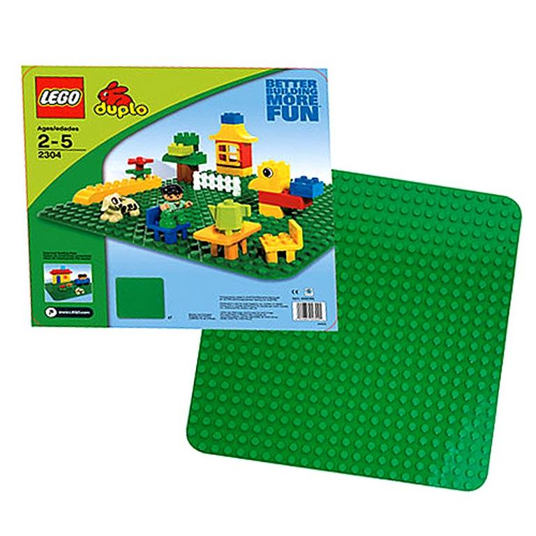 Конструктор Lego Строительная доска lego-2304