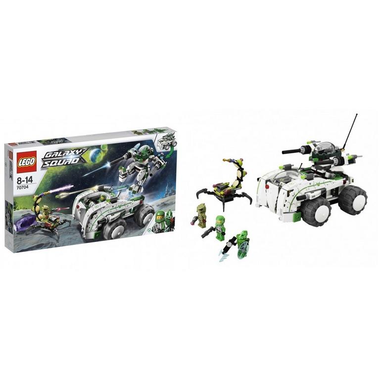 Конструктор Lego Уничтожитель инсектоидов 70704