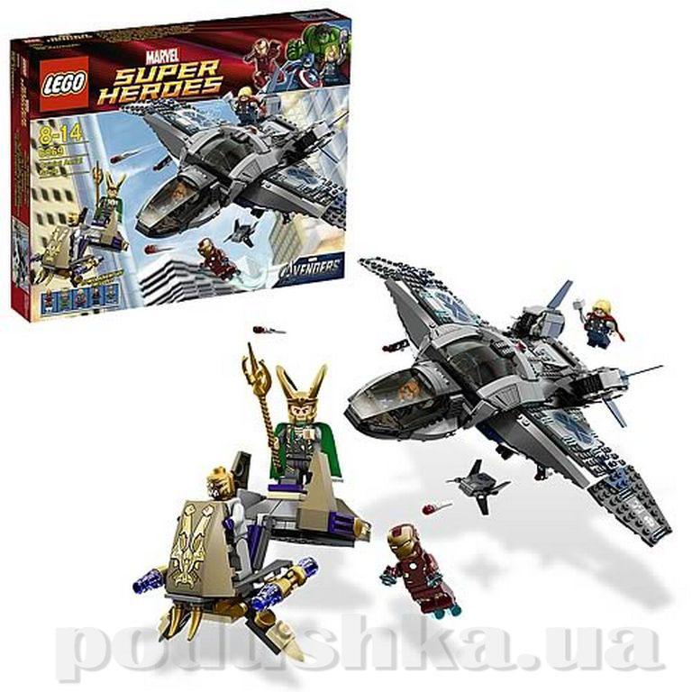 Конструктор Lego Воздушное сражение lego-6869