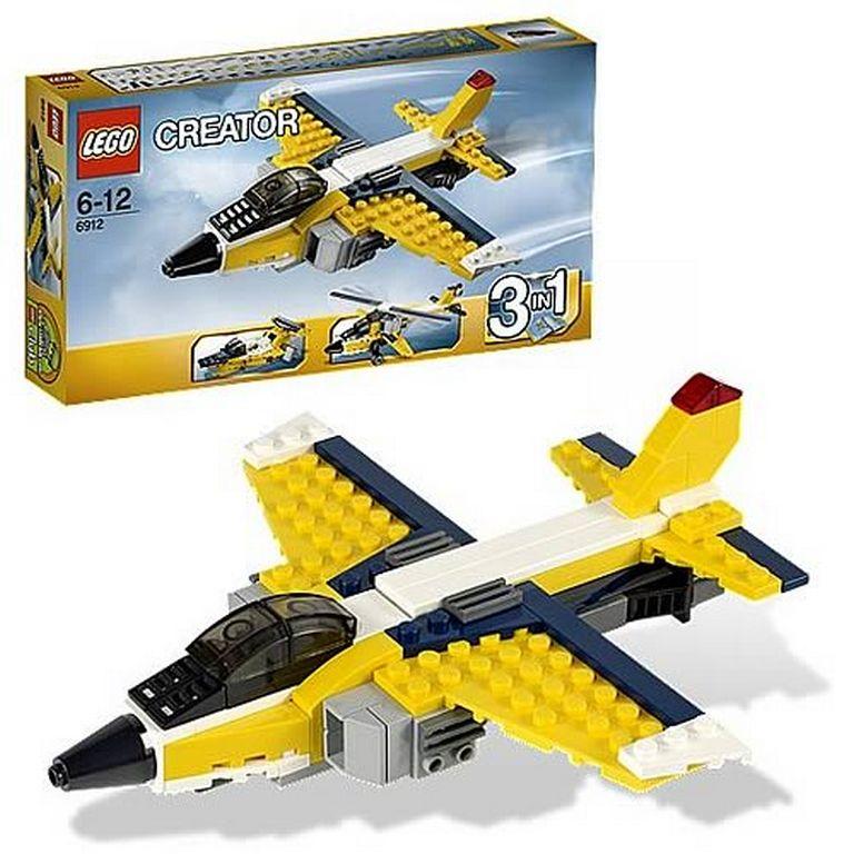 Конструктор Lego Выше облаков lego-6912