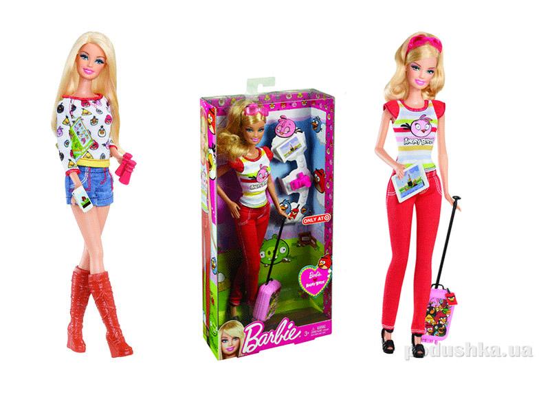 Кукла Барби Barbie Y8720