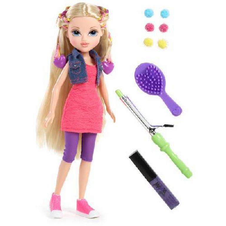 Кукла Эйвери Moxie 111726 серии Модное плетение