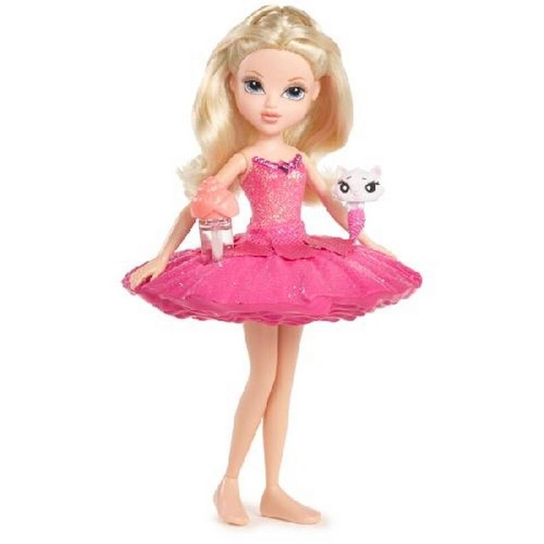 Кукла Эйвери Moxie 516316 серии Пенная вечеринка