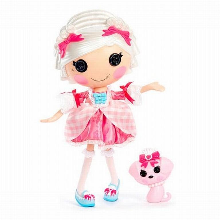 Кукла Фея Драже Lalaloopsy 509943