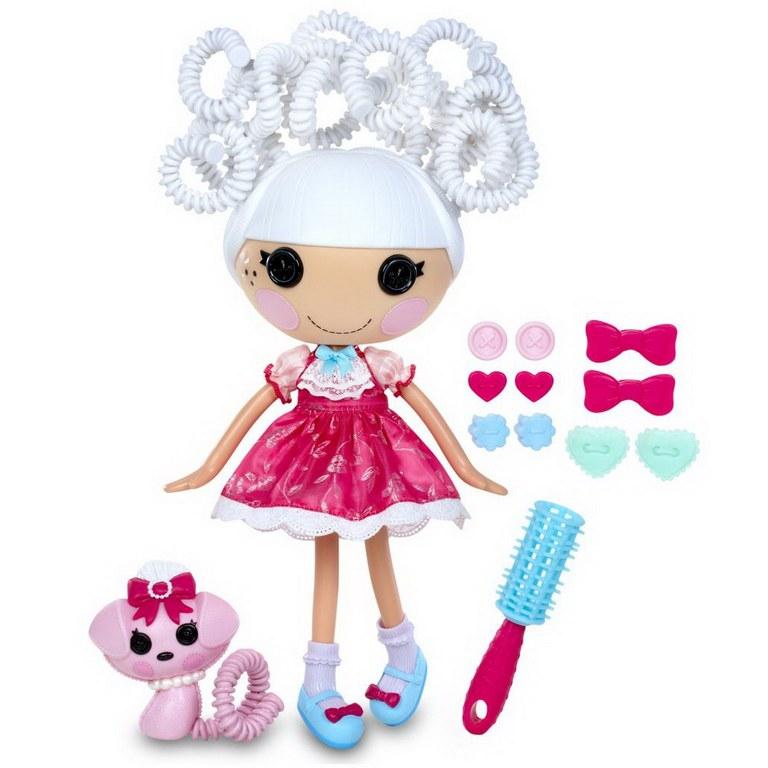Кукла Фея Драже Lalaloopsy 518273 из серии Чудо-завитушки