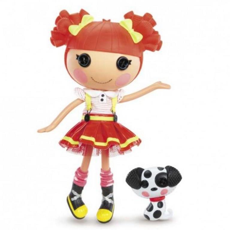 Кукла Искорка Lalaloopsy 508946
