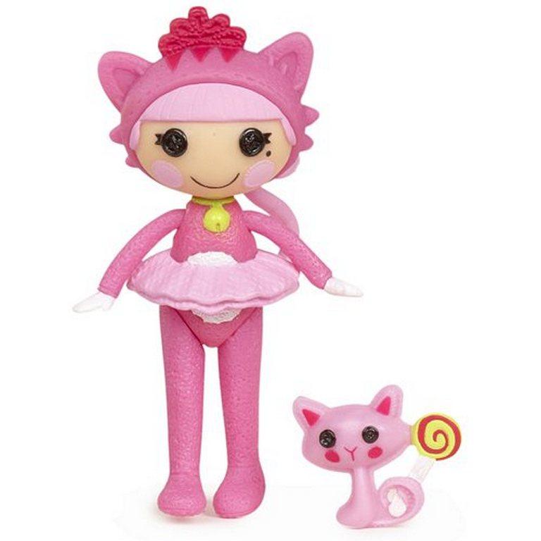 Кукла Шутница Mini Lalaloopsy 514244 из серии Фокусляндия