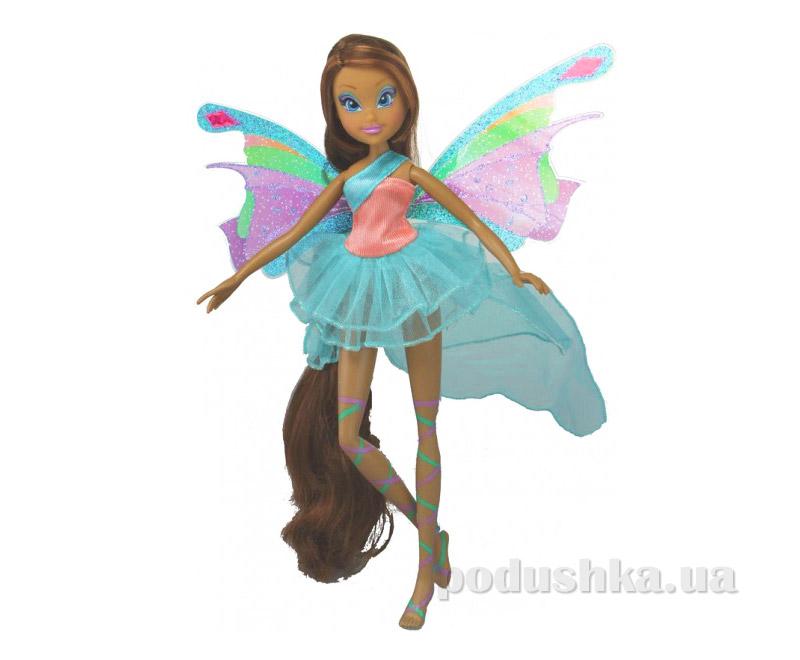 Кукла Winx Harmonix Гармоникс Лейла Аиша IW01481205