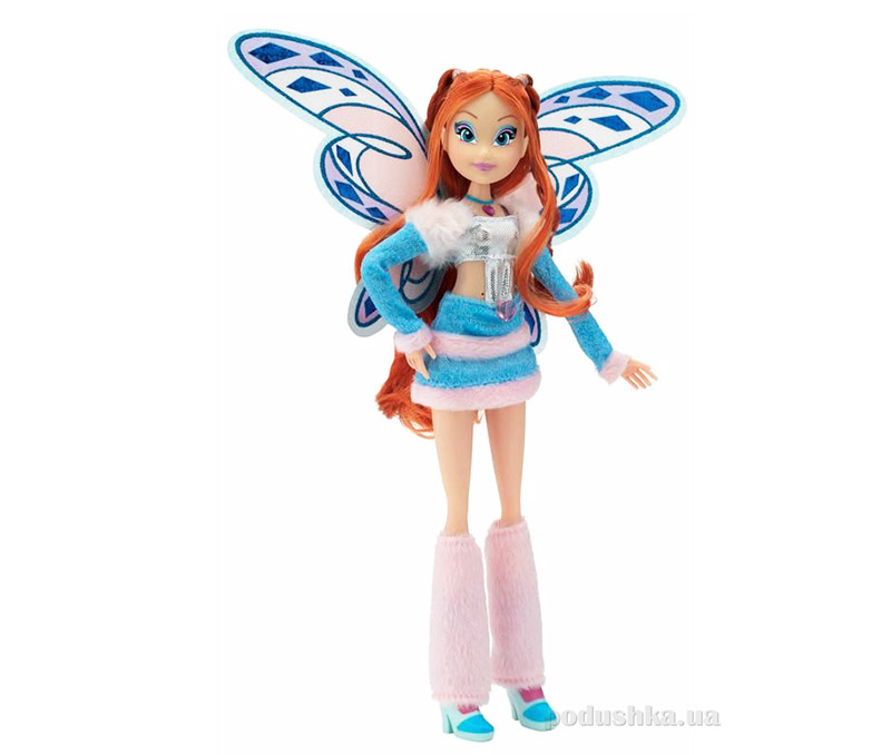 Кукла Winx Lovix Любовикс Блум IW01391101