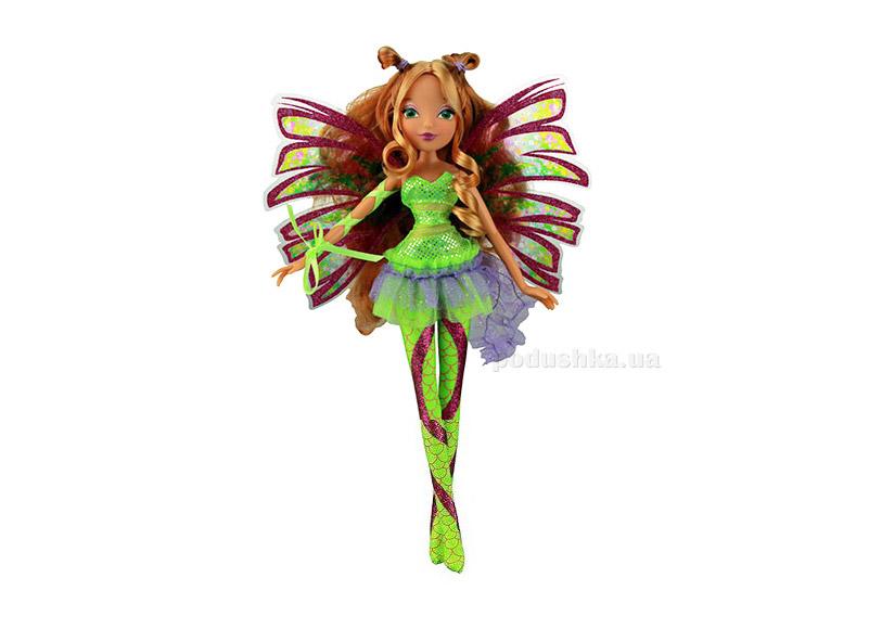 Кукла Winx Сиреникс - Флора IW01701302