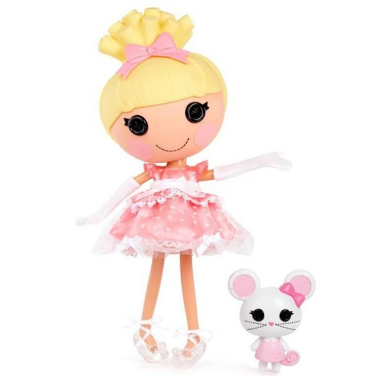 Кукла Золушка Lalaloopsy 512431