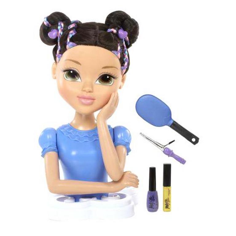 Кукла-манекен Лекса Moxie 516422 серии Модное плетение