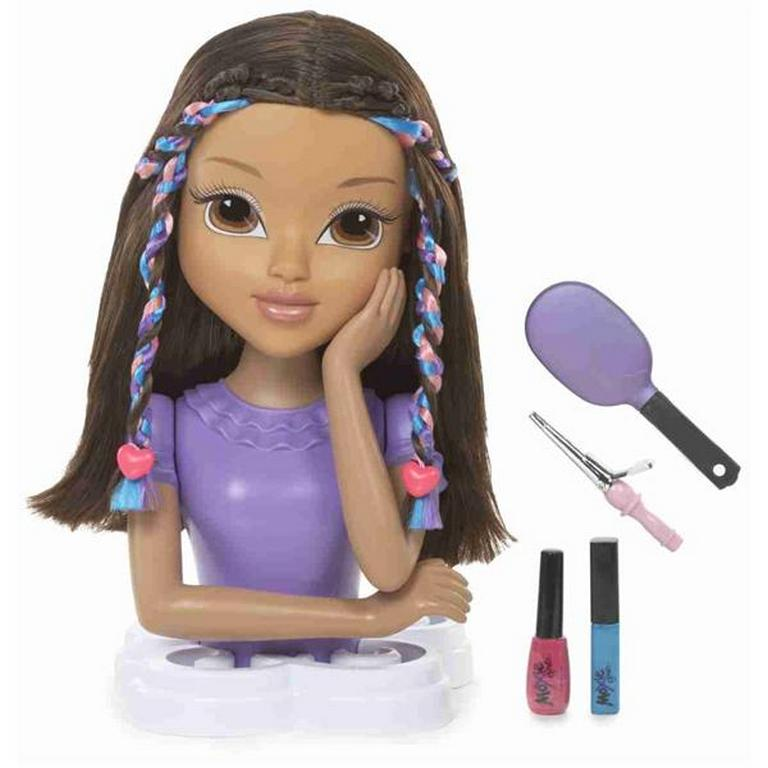 Кукла-манекен Софина Moxie 516446 серии Модное плетение