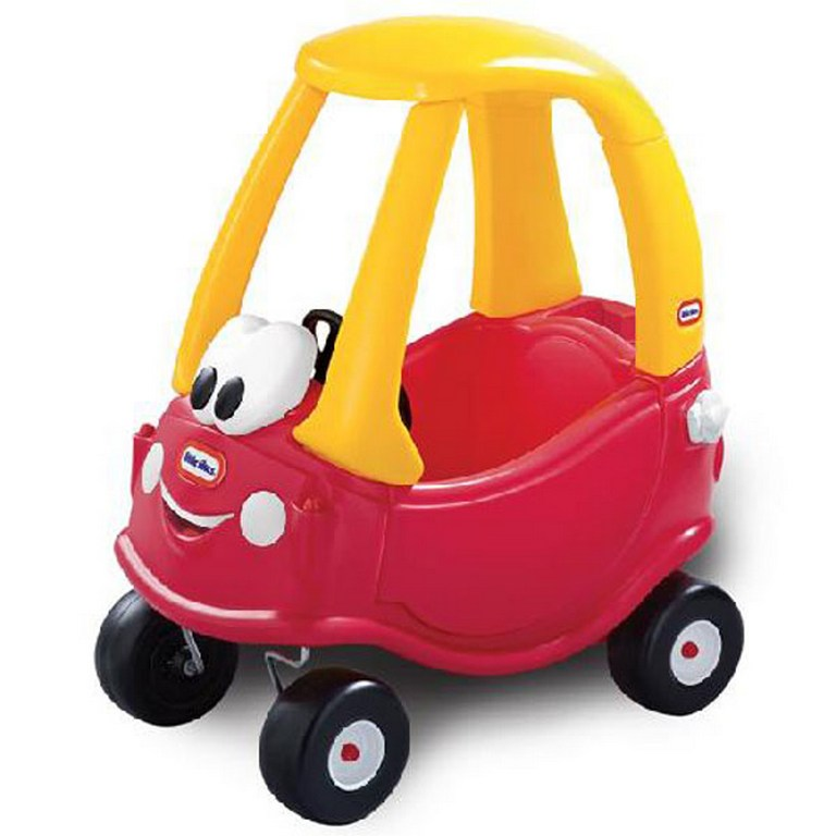 Машинка-каталка  Little Tikes 612060 Автомобильчик