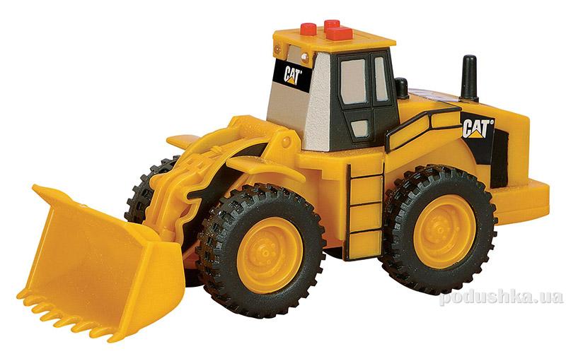 Мини-мувер CAT 13 см в ассортименте 6 шт Toy State 34611