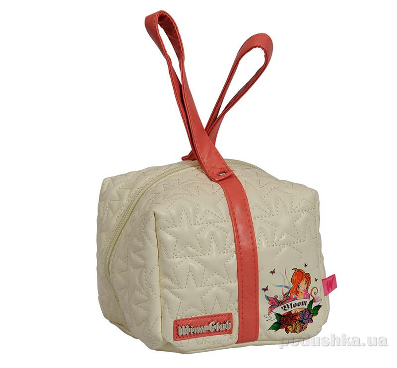 Модная сумочка Winx Club из белой коллекции 62537