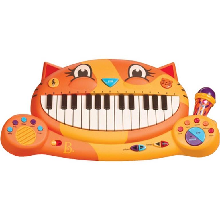 Музыкальная игрушка Battat BX1025Z Котофон   Battat