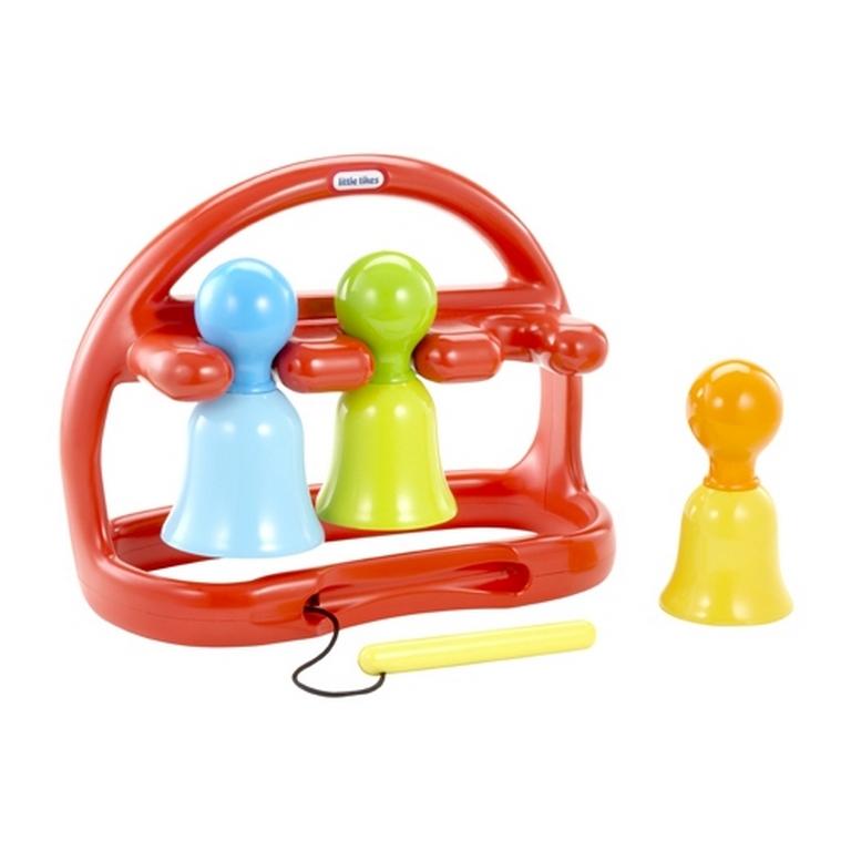 Музыкальная игрушка Little Tikes 620645 Колокольчики