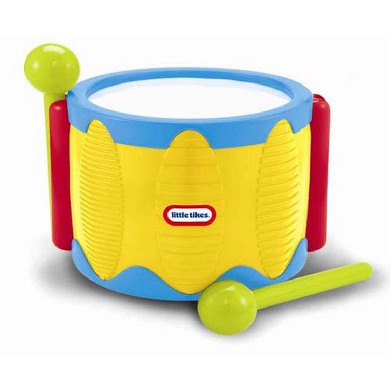 Музыкальная игрушка Little Tikes 627750 Барабан