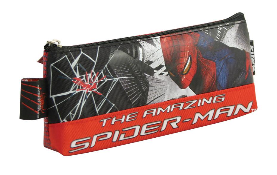 Мягкий пенал Kite Spider-Man SM12-641-2K