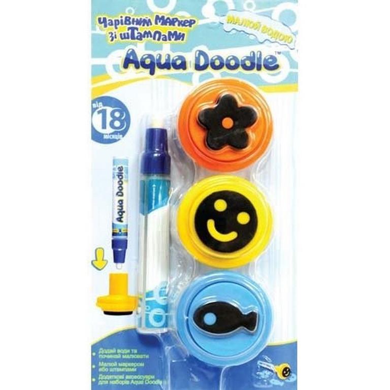 Набор для рисования водой Aqua Doodle AD2501 Волшебный маркер
