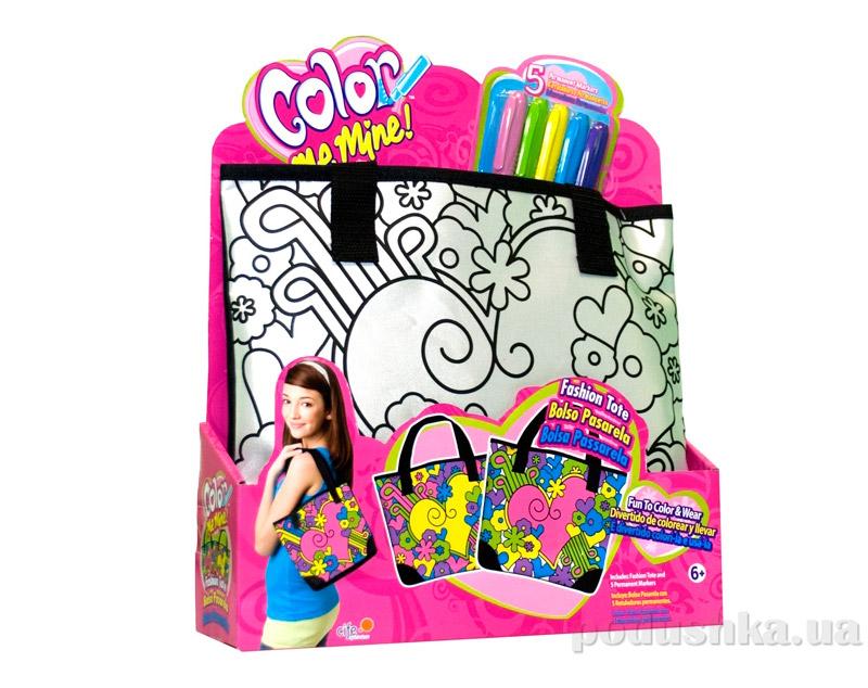 Набор для творчества Color Me Mine CIF 38687