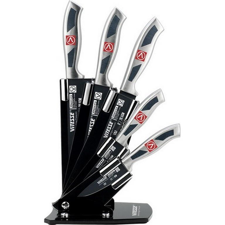 Набор ножей Vitesse VS-1757 (6 предметов)