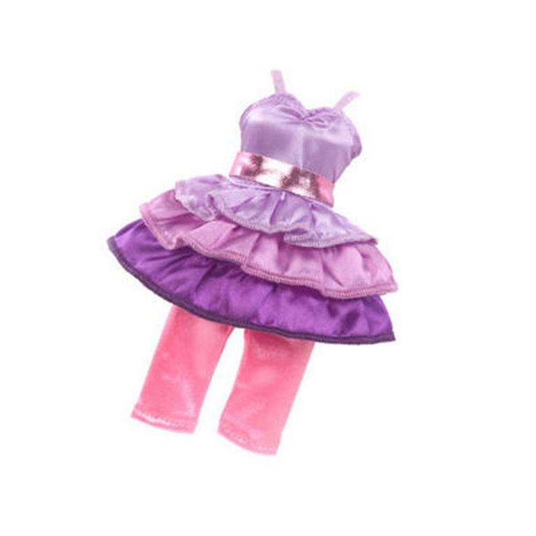 Набор одежды куклы Moxie 516255 Диско вечер