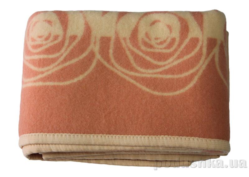 Одеяло 1207 Роза