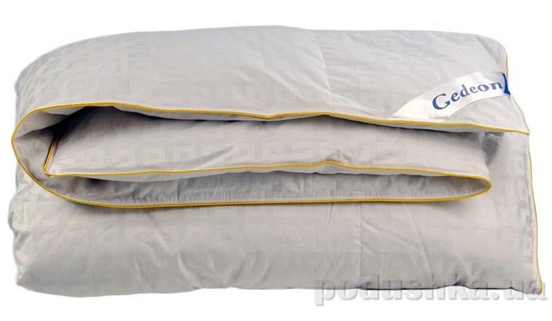 Одеяло антиаллергенное Гедеон Лебединый пух