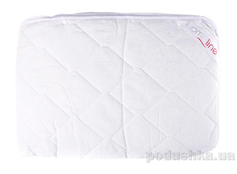 Одеяло антиаллергенное Home line зима-лето бязь-жаккард