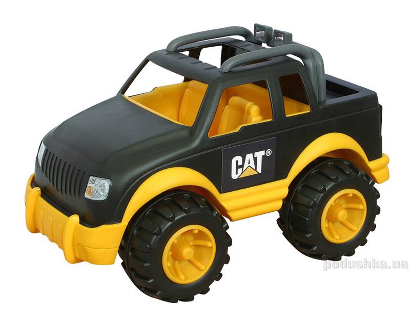 Пикап CAT 35 см Toy State 32654