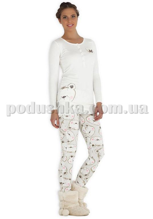 Пижама женская Hays 3015