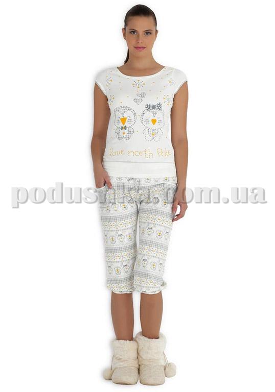 Пижама женская Hays 3029