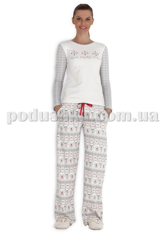Пижама женская Hays 3032