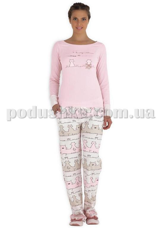 Пижама женская Hays 3065