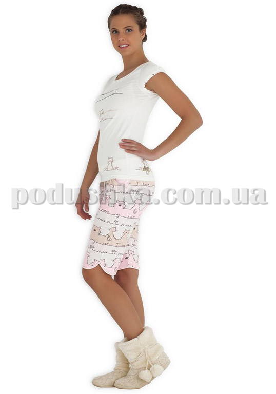 Пижама женская Hays 3067