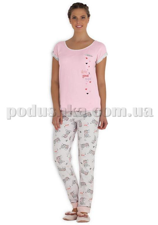 Пижама женская Hays 3111
