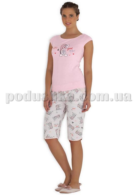 Пижама женская Hays 3112