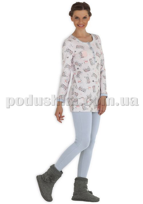 Пижама женская Hays 3116