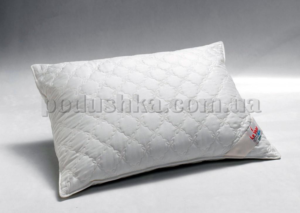 Подушка стеганая Le Vele с бамбуком