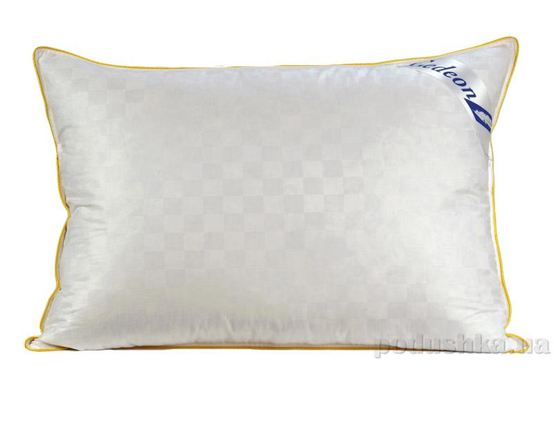 Подушка пуховая Гедеон 100% пуха 50х70 см  Гедеон