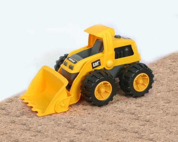 Погрузчик CAT Toy State 32653