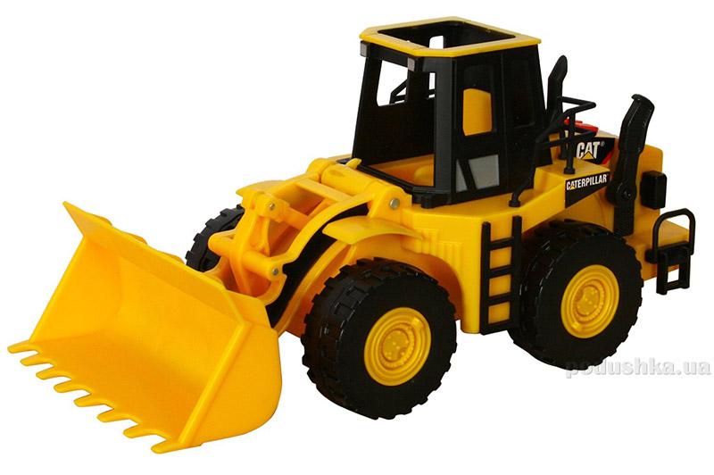 Погрузчик CAT со светом и звуком 33 см Toy State 35643