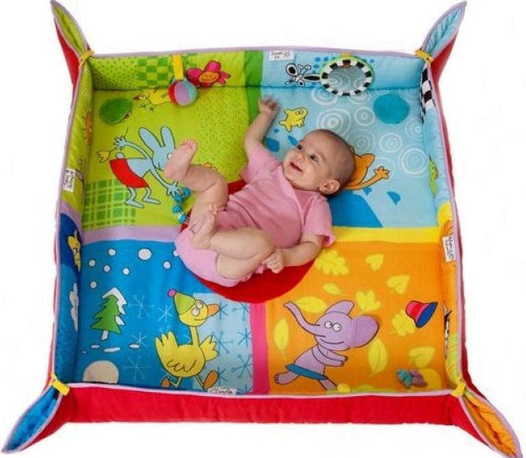 Развивающий коврик  Taf Toys 11185 Времена Года