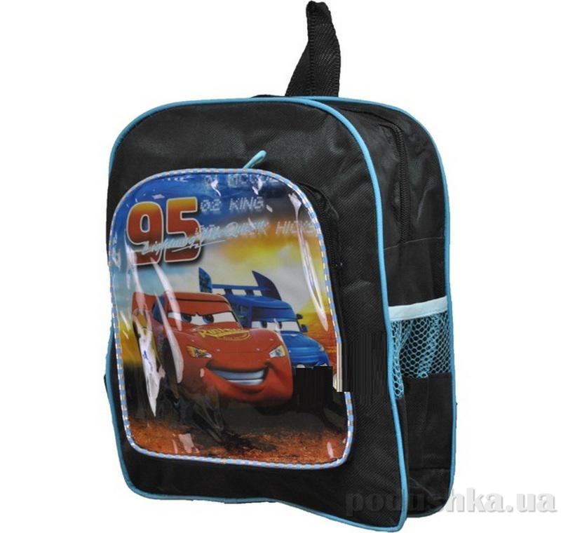 Рюкзак Bambi Metr MK 0024 Машинки 42960