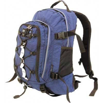 Рюкзак Polar Adventure П1956-04 синий