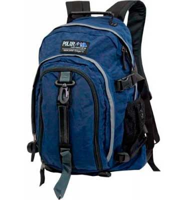 Рюкзак Polar Adventure П955-04 синий