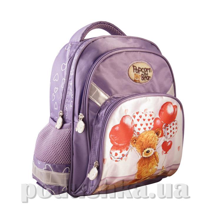 Рюкзак дошкольный Kite Popcorn PO13-507K