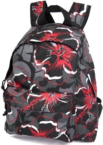 Рюкзак молодежный Daniel Ray 53,0106 черный